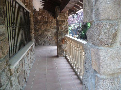 El Escorial Centro – Urb. Pradotornero