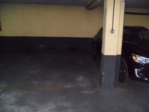 Plaza de garaje en Prosperidad-Chamartín