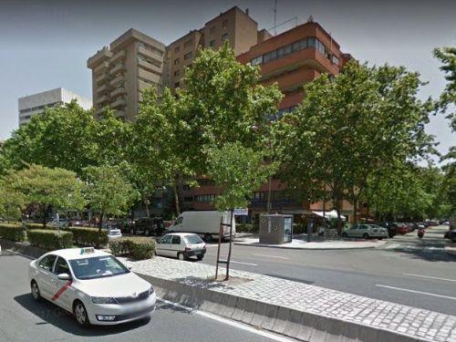 Infanta Mercedes Bº C. Caminos – 140 m²