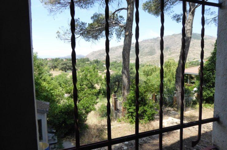 Casa rural o chalet en Robledo de Chabela