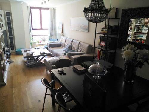 Piso en Pinar del Rey – Hortaleza, 4 dorms con garaje