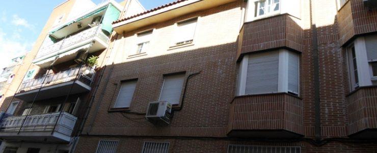 Dúplex en Alcobendas de 144 m² – 4 dorms. 2 pzas. garaje