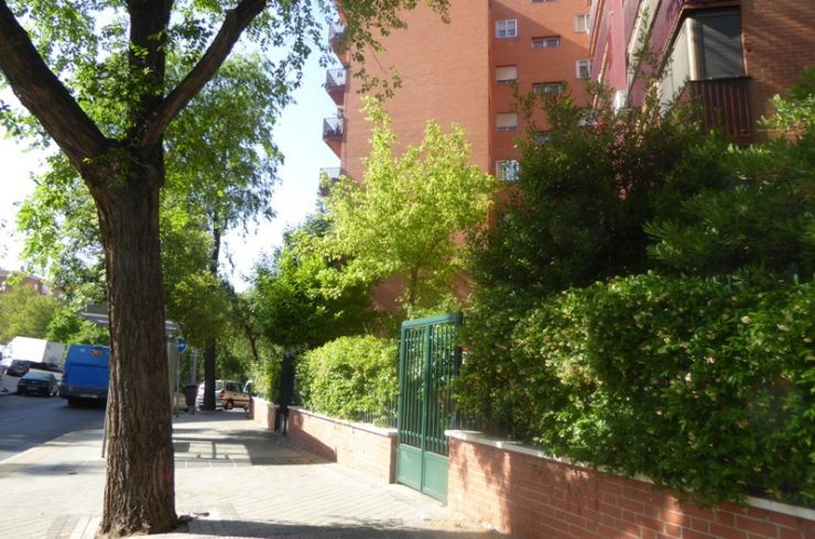 Piso en Vallecas – Asamblea de Madrid – 84 m²