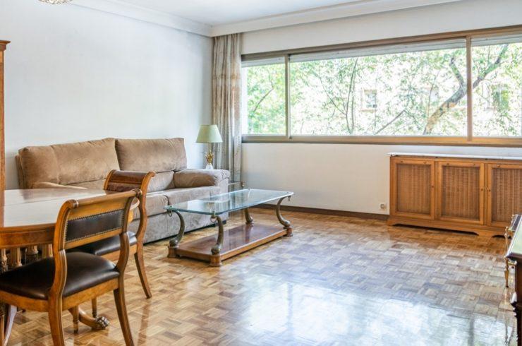 Cuzco – piso de 99 m² con garaje directo