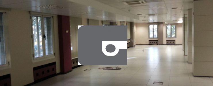 Oficina/viviendas 650 m² en Nuevos Ministerios-Almagro
