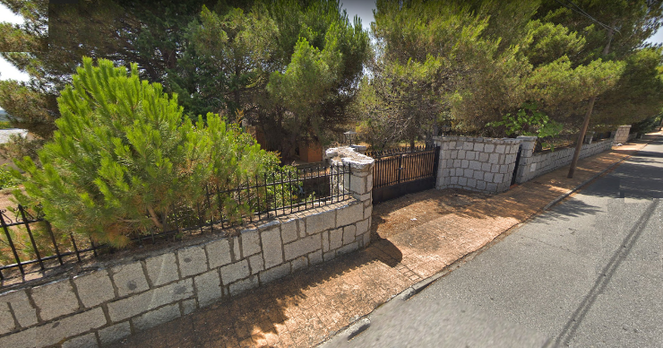 Chalet en El Escorial-Los Arroyos – pla. 1.000 m²