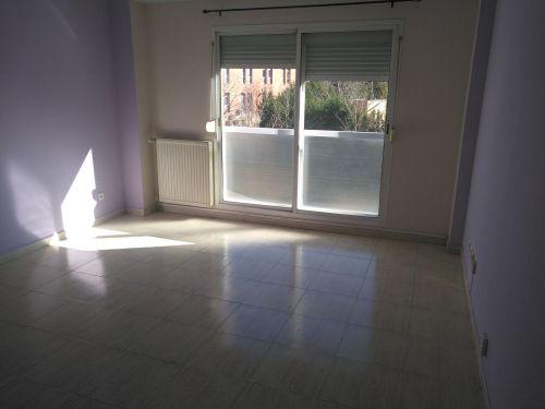 Piso con garaje en Arganda del Rey – 115 m²