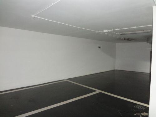 Plaza de garaje en Recoletos-Goya
