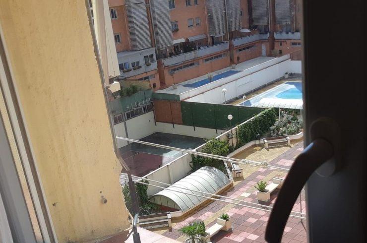 Alquiler de apartamento en -Adelfas-Retiro 50 m²