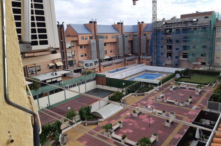 Apartamento en Bº Adelfas-Retiro 50 m²