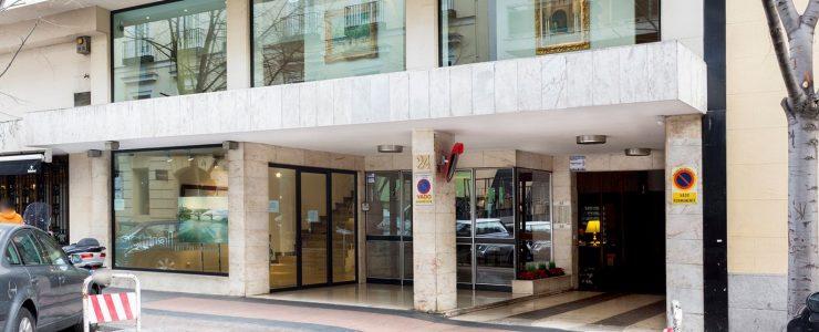 Alquiler en Claudio Coello-Alcalá 68 m²