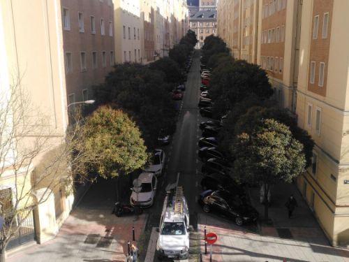 Piso en la calle Ferraz (Argüelles) 189 m² todo exterior. Garaje