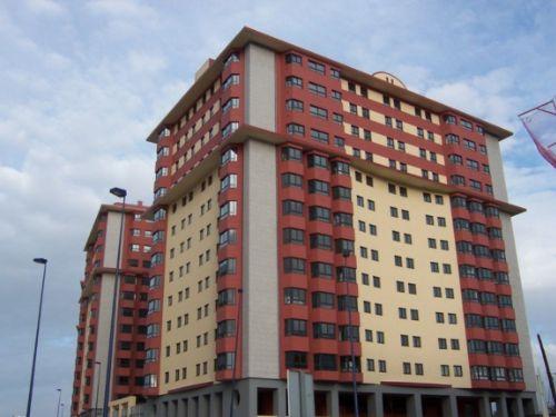 Vigo – planta 11ª – piso de 3 dormitorios con garaje